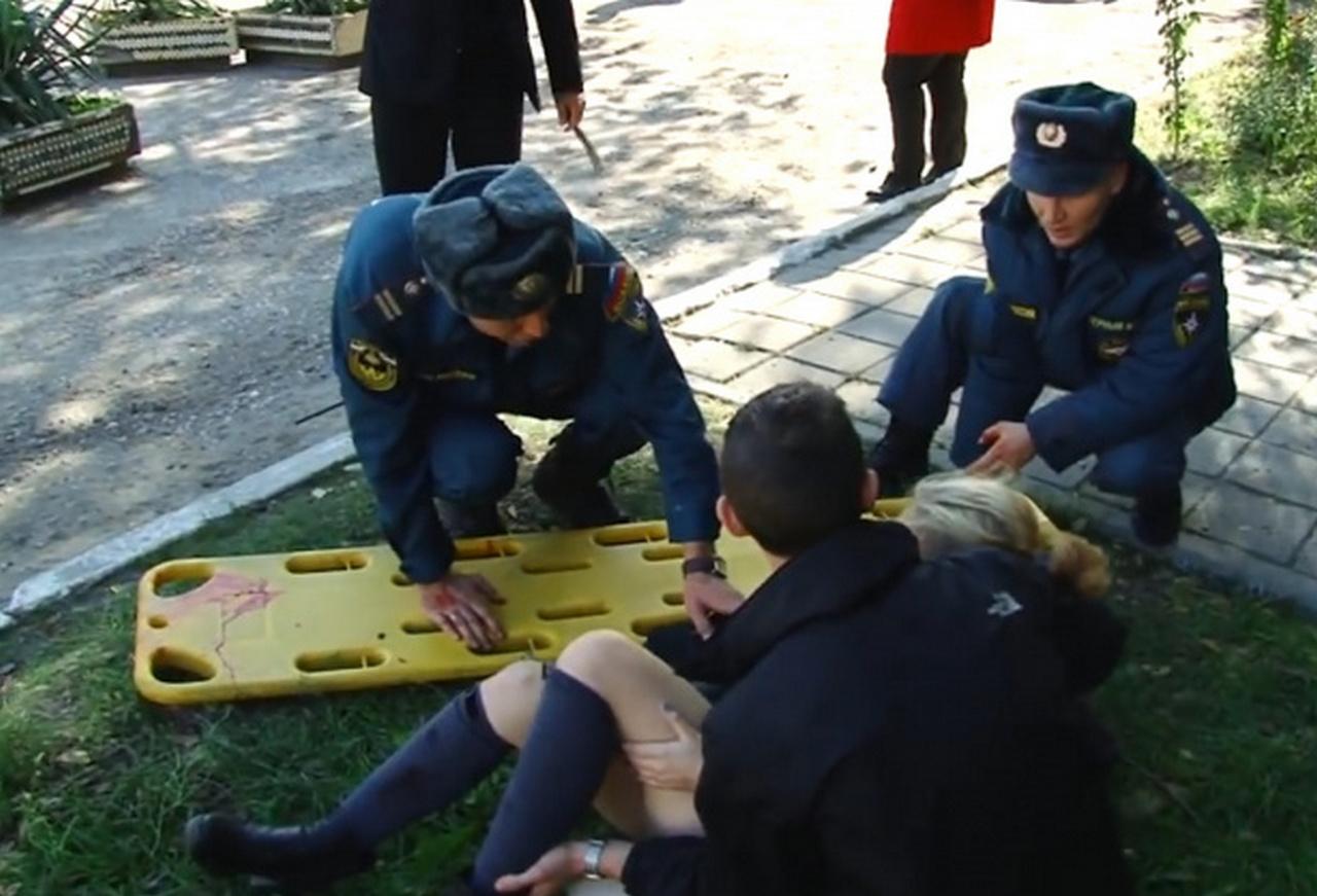 Трагедия в Керчи. Почему мы сразу поверили в версию теракта. Андрей Бабицкий