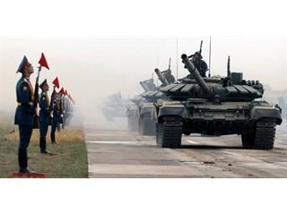 Оружие-2019. Какие новинки получит армия России