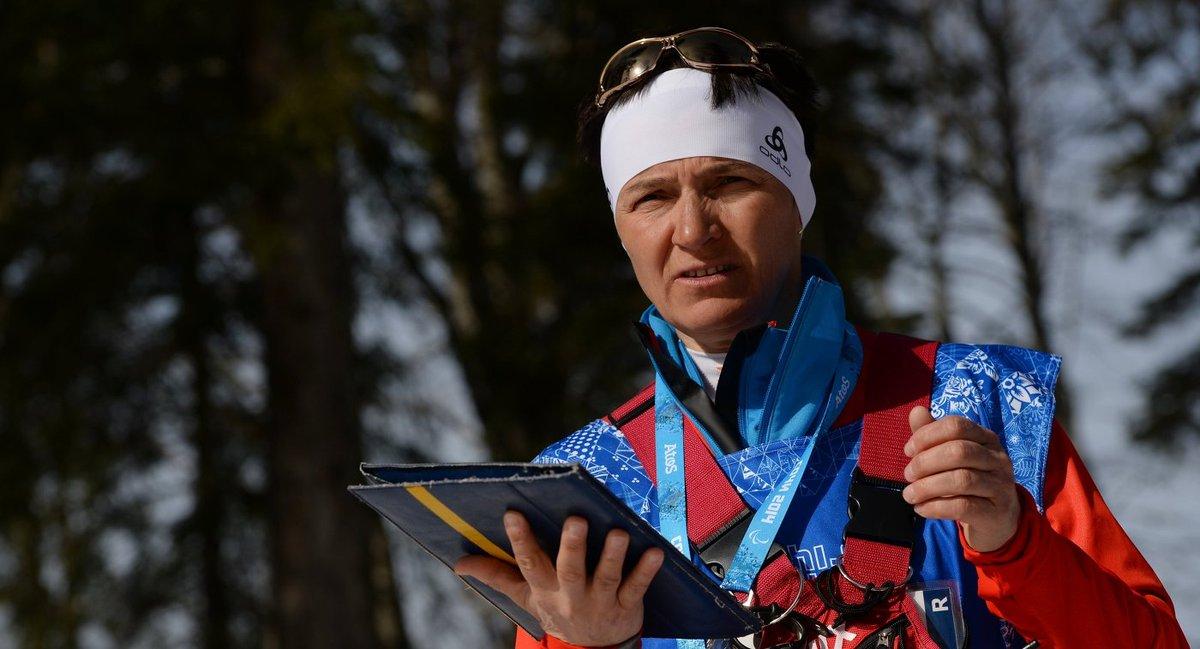 Российским паралимпийцам запретили упоминать в соцсетях о своём гражданстве