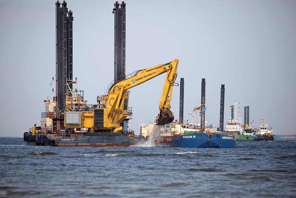 «Пустим в ход другие инструменты»: Вашингтон вновь пытается повлиять на ход строительства «Северного потока – 2»