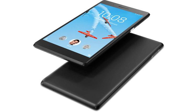 Lenovo выпустила бюджетные 7-дюймовые планшеты Lenovo Tab 7 и Tab 7 Essential