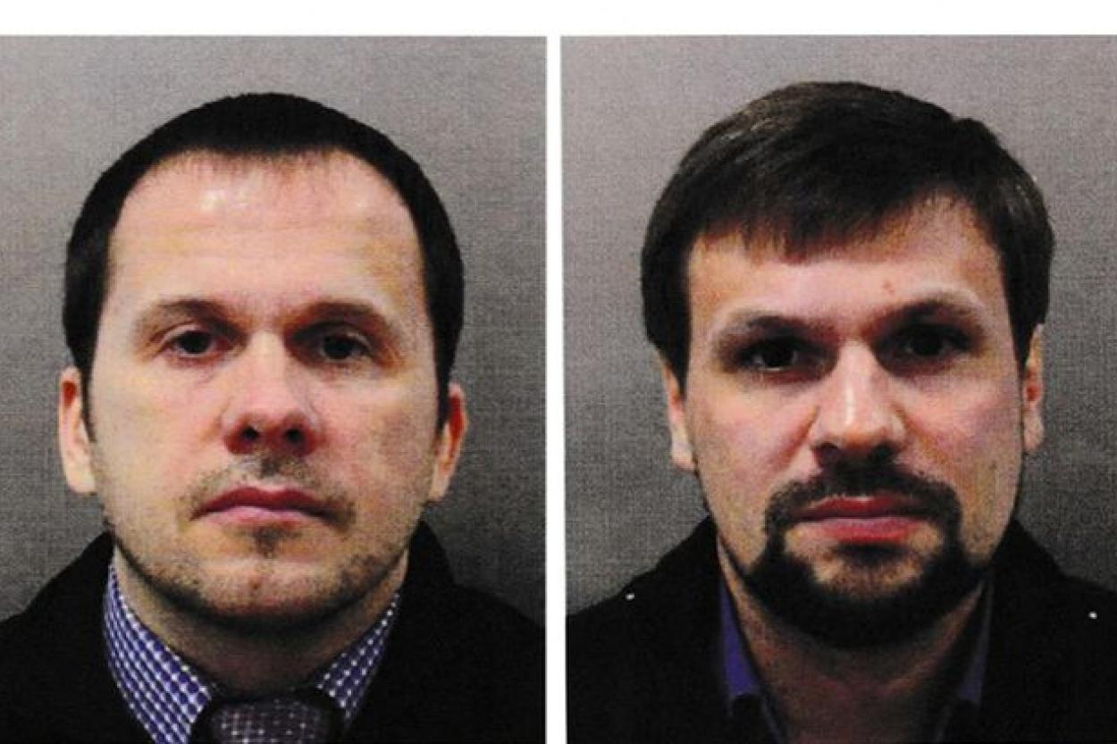 Тоталитарный британский режим притесняет российских геев