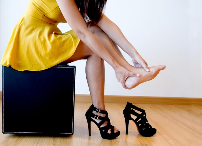 15 необычных советов для того, чтобы любимая обувь дольше сохранилась