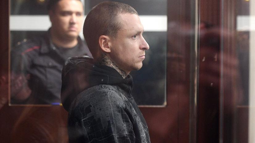 Адвокат Мамаева не уверен в переводе футболиста под домашний арест