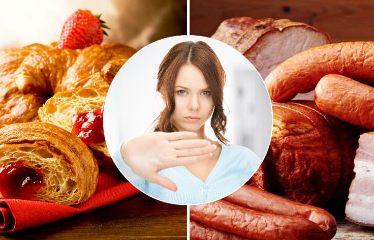 Опасное продовольствие: продукты в супермаркетах, которых лучше избегать