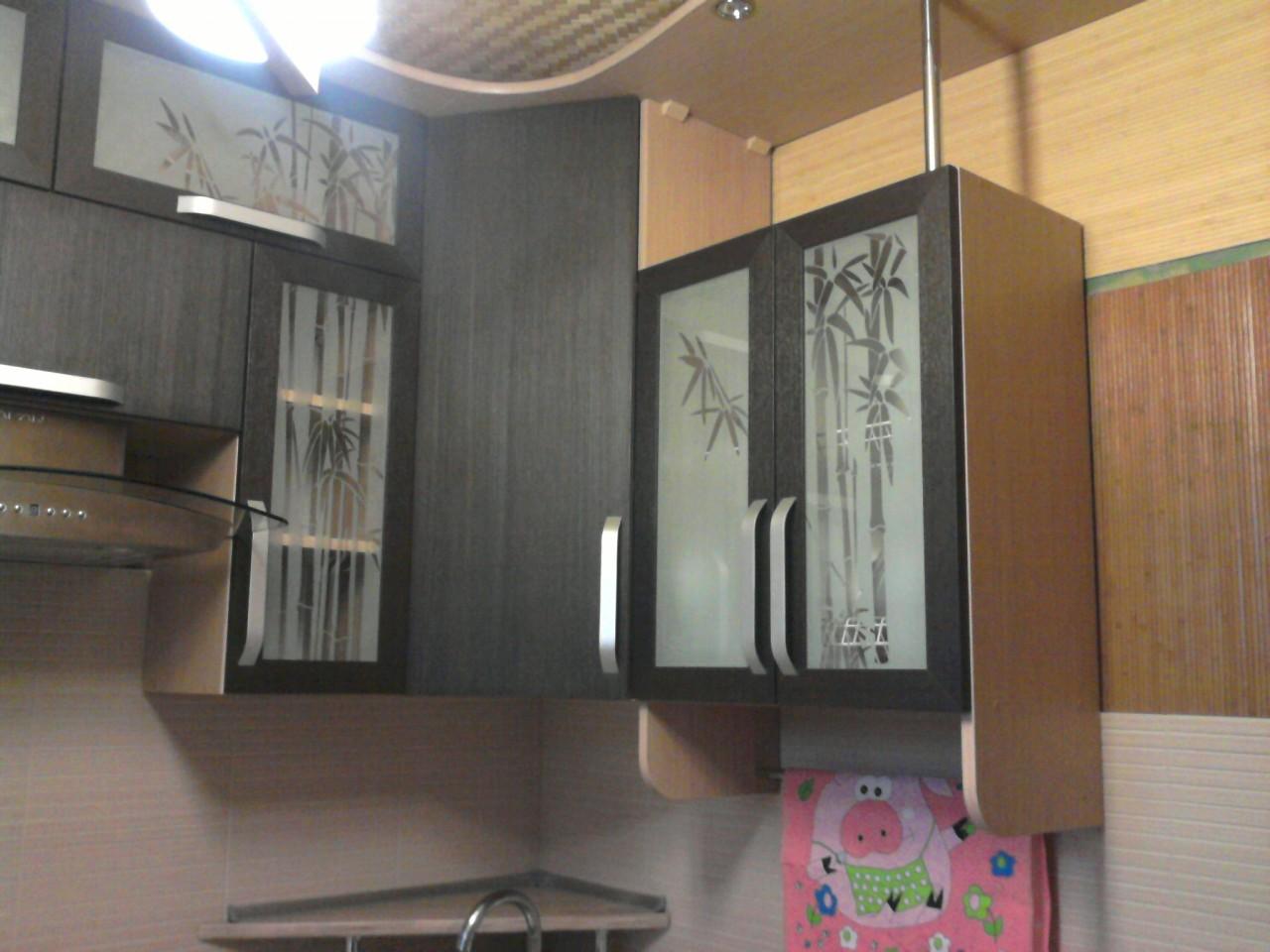 """Давайте заглянем на кухню к Анжелике Карпюк и посмотрим -какие она сделала """"Часы на кухню"""" !!! Сама!!! И заодно поболтаем..."""