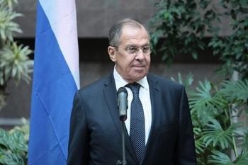 Лавров рассказал, что США вынуждают Афганистан отказаться от русских автоматов