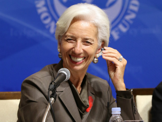 МВФ согласился дать Украине …