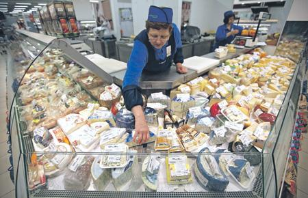 Власти закрывают глаза на пищевой фальсификат