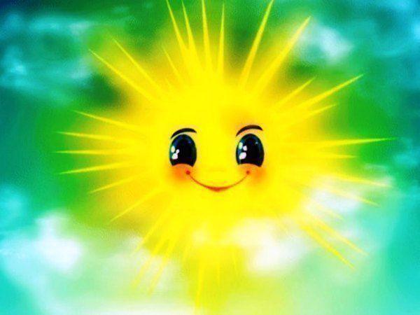 Улыбнитесь новому дню. Анекдоты для хорошего настроения