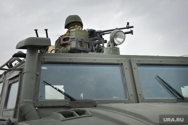 Россия пригрозила США войной в случае нападения на Белоруссию