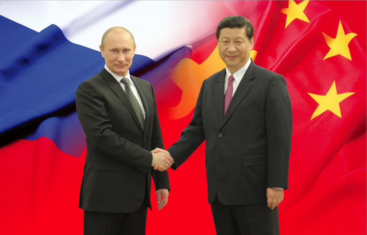 Крах гегемонии: Россия и Кит…