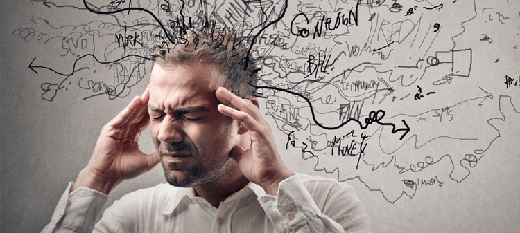 Доктор объясняет, как уменьшить беспокойство мгновенно с помощью блуждающего нерва