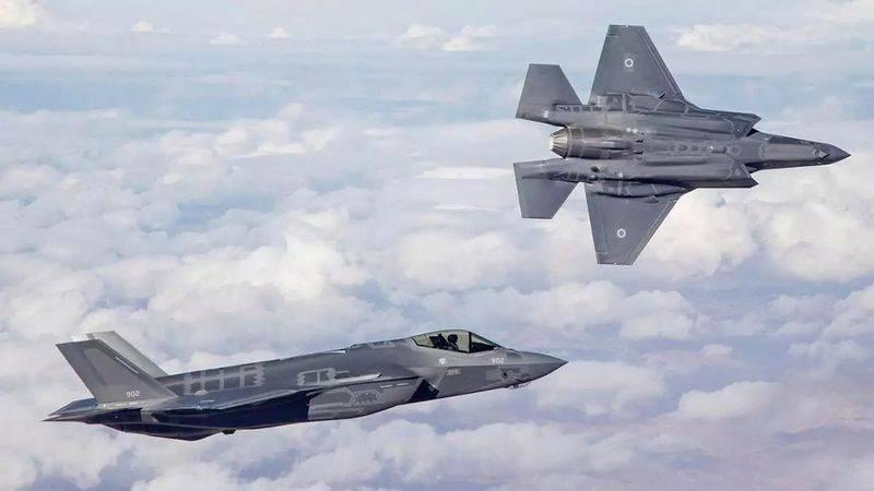 Фейк или?.. СМИ завили о передаче ВВС Израиля дополнительных F-35