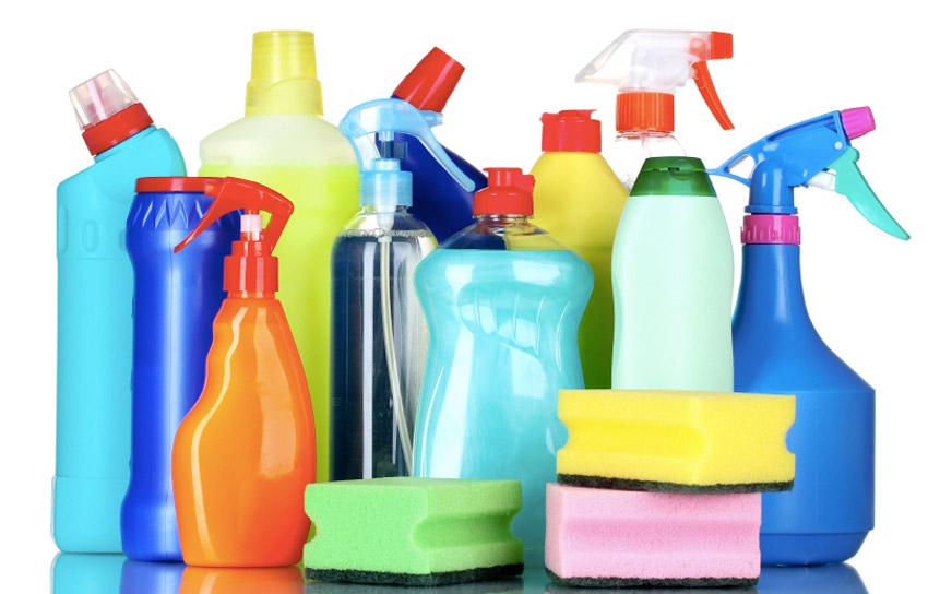 15 способов сократить вдвое время уборки квартиры