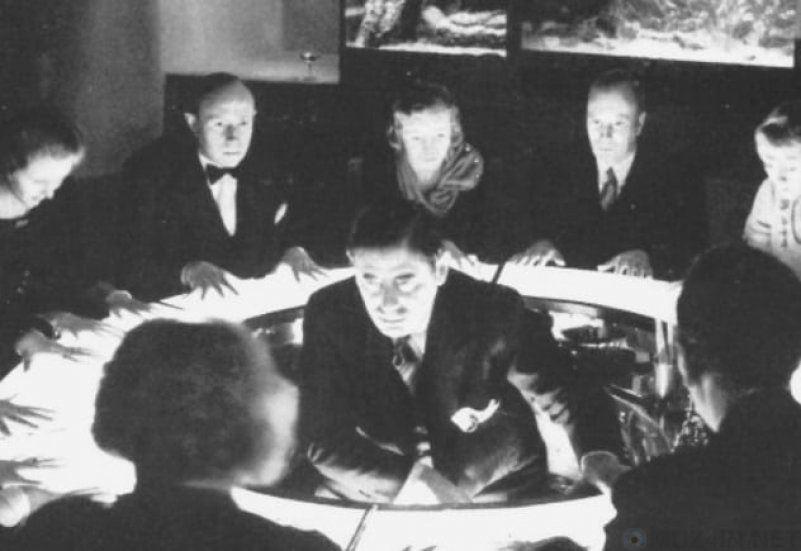 10 историй о том, как нацисты пытались воспользоваться сверхъестественными силами
