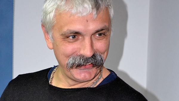 Украина отворачивается от Европы и Запада: Корчинский призвал страну не верить европейцам-предателям