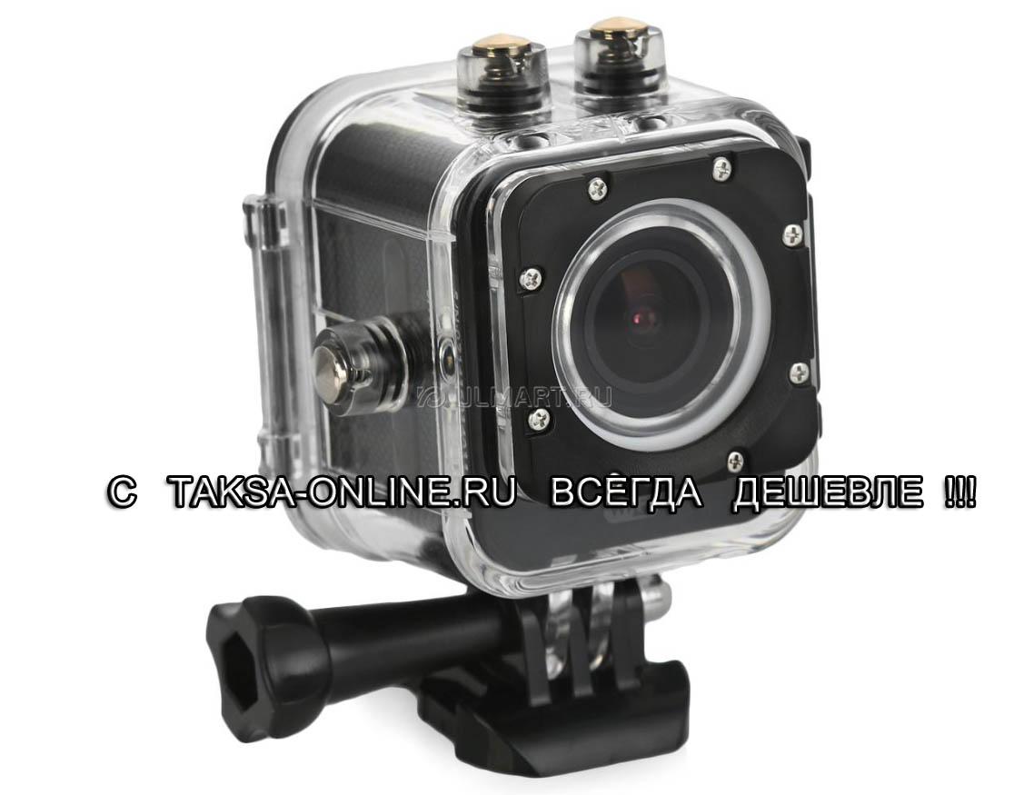 GiNZZU FX130GL  - action-камера и видеорегистратор