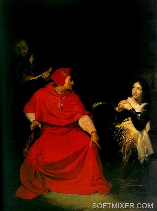 1824-Paul-Delaroche-joan_of_arc_in_prison_1824
