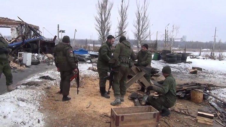Принуждение к «Минску»