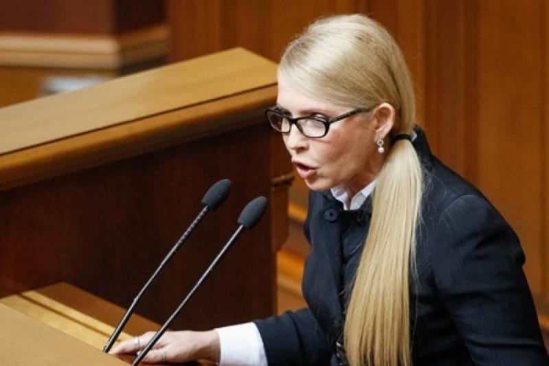 Сожрите друг друга: «криптоватники» в ожидании схватки Юли и Порошенко