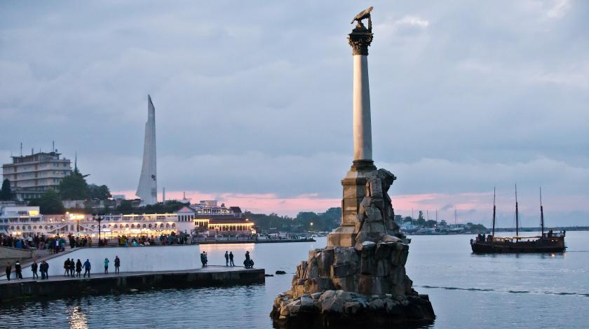 В Крыму посмеялись над телячьими санкциями ЕС