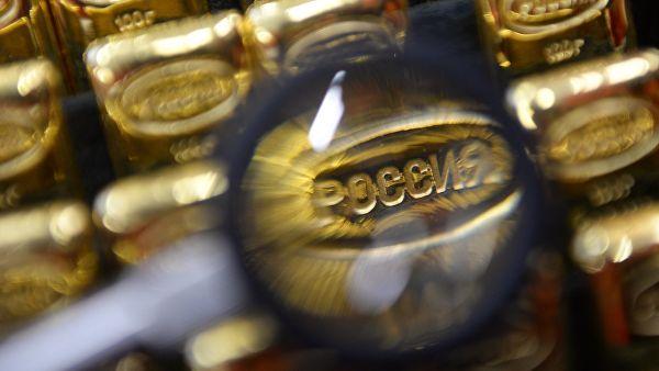 Россия задала курс: центробанки меняют доллары на золото