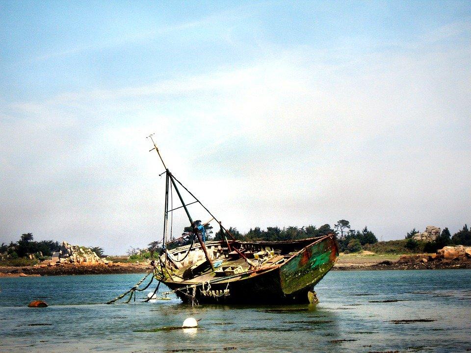 Ученые раскрыли секрет исчезновения кораблей в Бермудском треугольнике