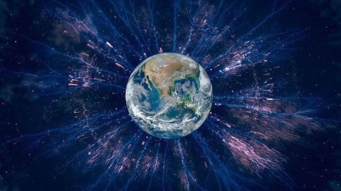 Ученые обнаружили обитаемую «супер-Землю»