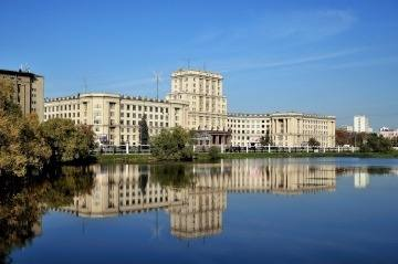 Проректора Бауманки заподозрили в хищении 500 млн рублей