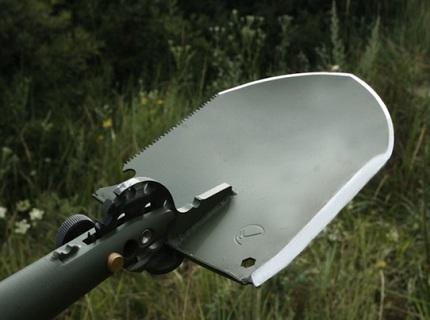 В России создали летающую лопату на страх НАТО