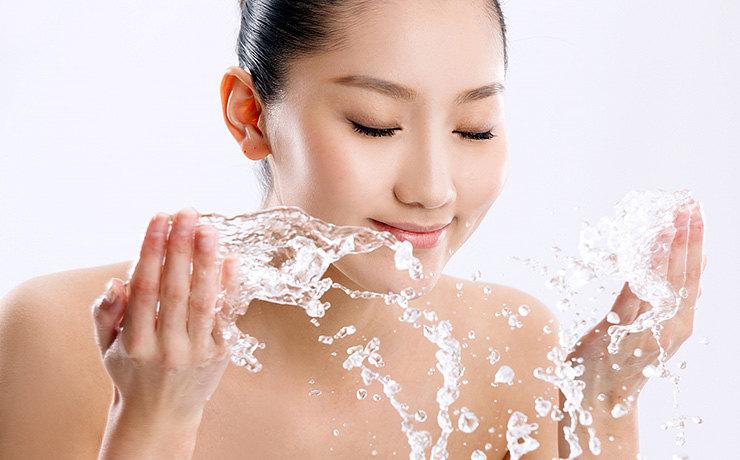Знаменитая японская система умывания — 7 шагов к идеальной коже