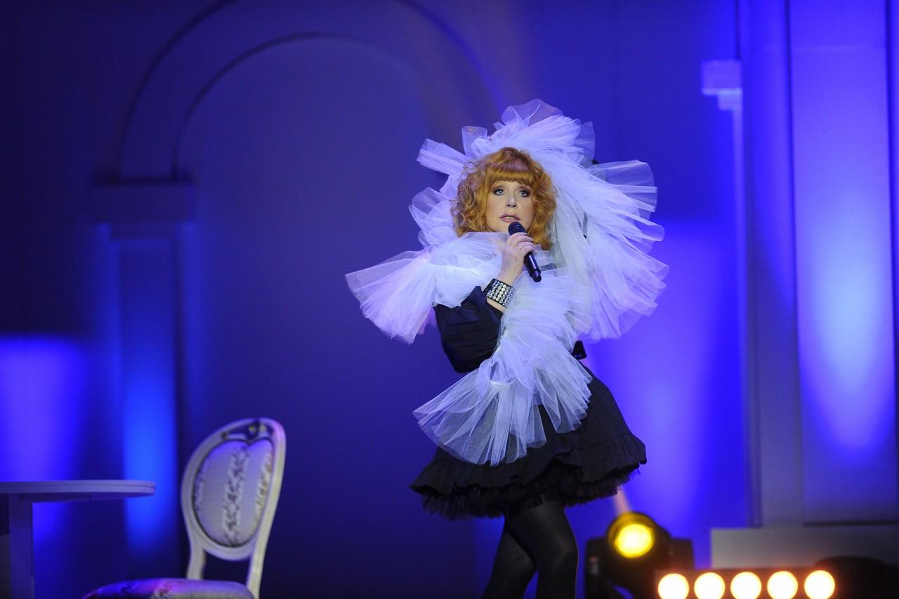 «Пусть другой, но голос возвращается!»: Пугачева впервые за долгое время дала сольный концерт