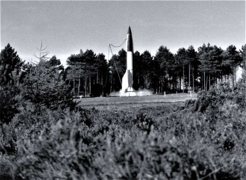 Нацистский «космос»