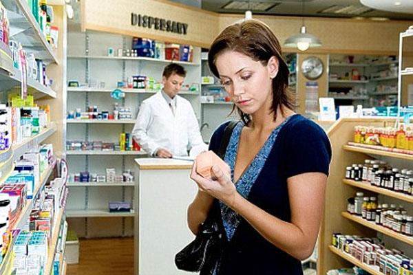 Картинки по запросу over the counter drugs