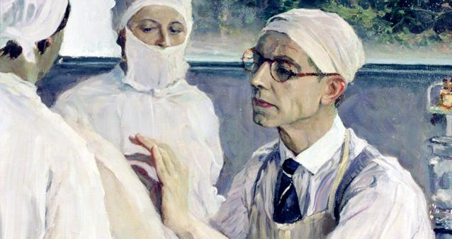 Грубость врача — это извращенная форма вымогательства