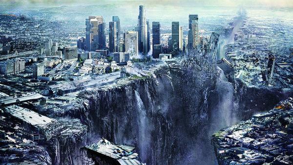 Конец света 21.12.12... Придется отменить...