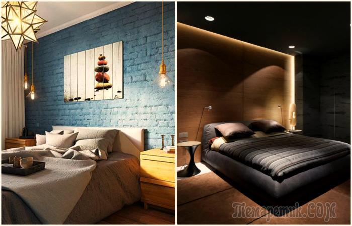 17 изумительных спален, в ко…