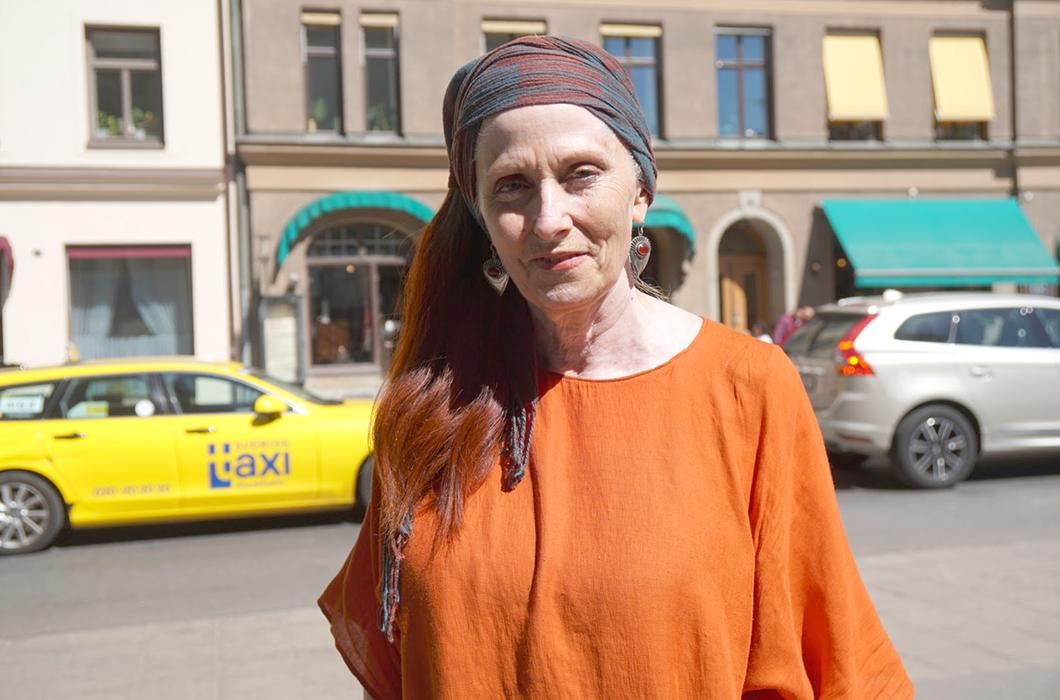 Что думают жители Стокгольма о России