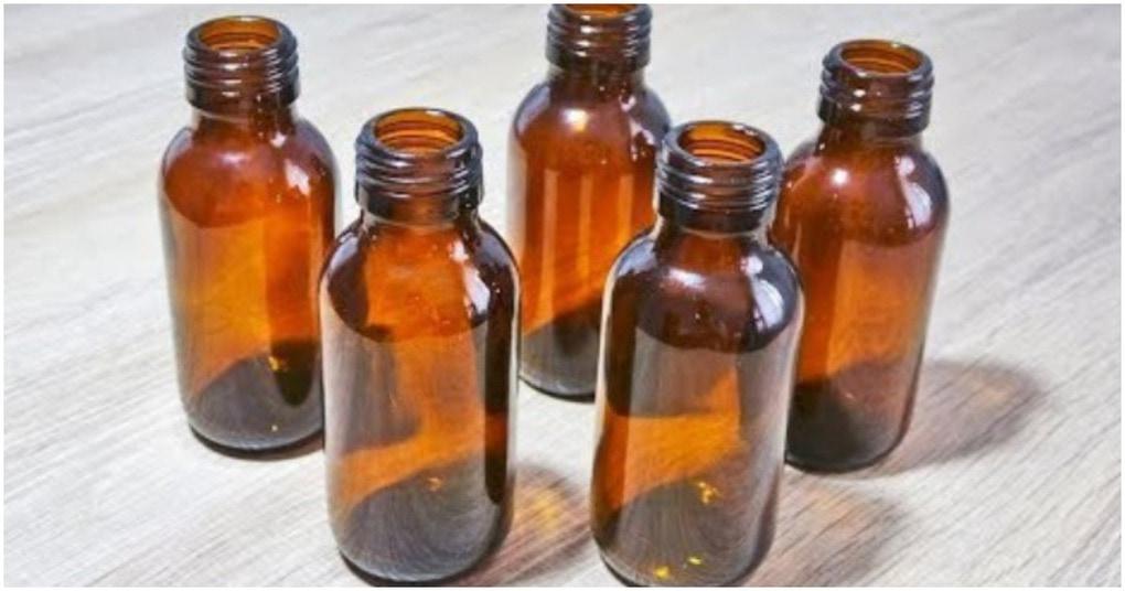 Необычные способы утилизации бутылочек от лекарств