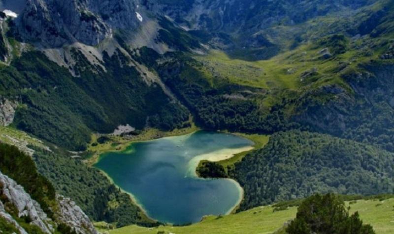 Когда очень хочется в Черногорию