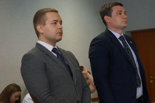 Обвиняемых в избиении DJ Smash осудили на два года колонии