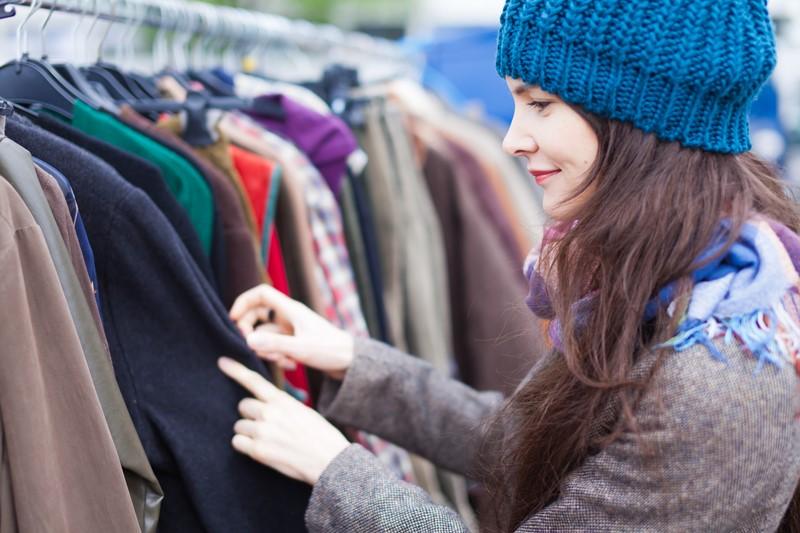 Модная зимняя одежда для зрелых женщин