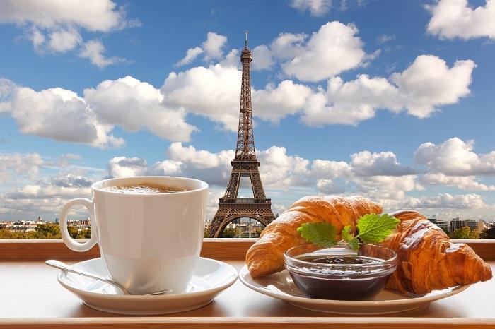 путешествия по парижу