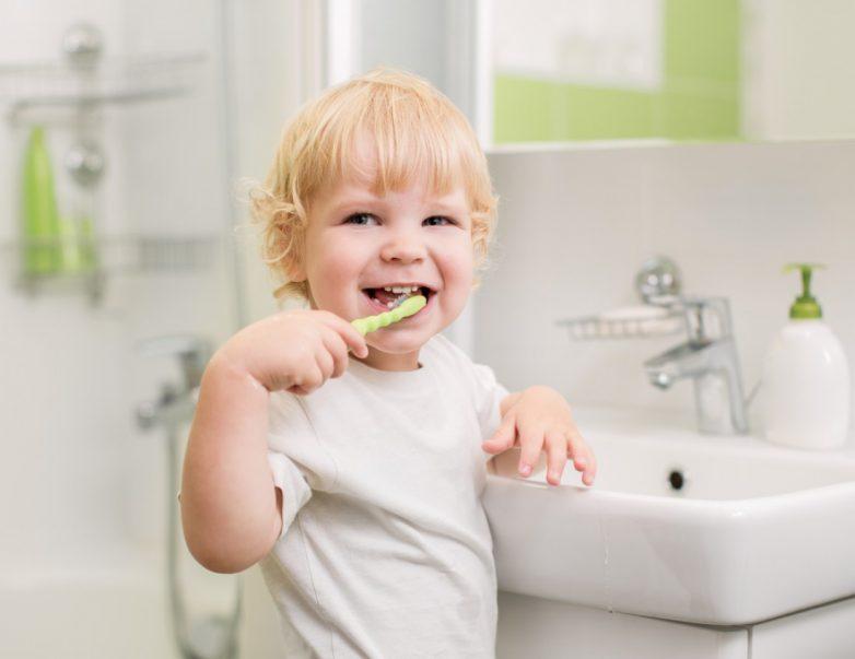 Причины ночного скрежета зубами у детей
