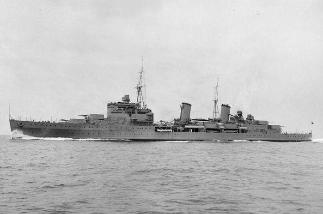 Тайна крейсера «Эдинбург». Как кладоискатели добыли «золото Сталина»