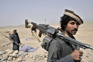 Талибы посетят Москву