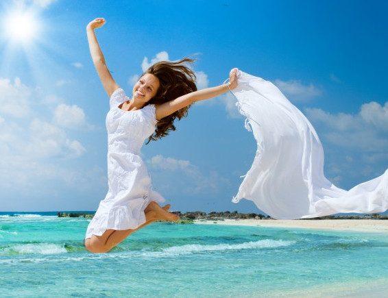 5 видов тренировок, которые помогут стать более счастливым