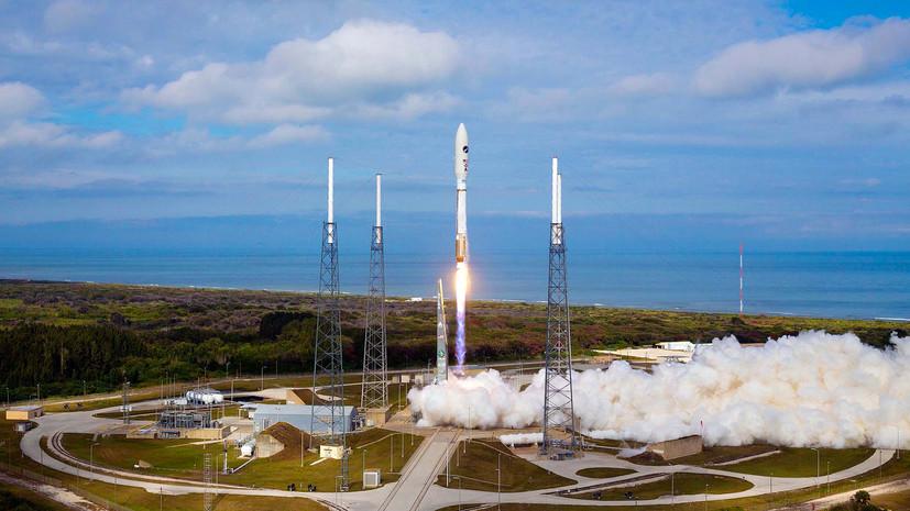 Космическое будущее: глава NASA рассказал о перспективах сотрудничества с Россией