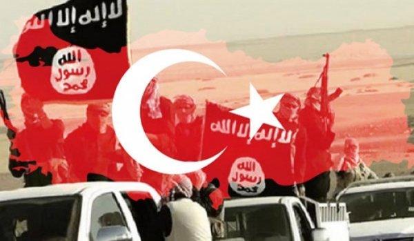 В Идлибе официальная делегация Турции встретилась с боевиками «Джабхат ан-Нусры»